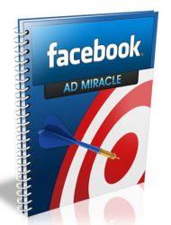 facebook ad miracle plr ebook facebook ad miracle plr ebook Facebook Ad Miracle PLR Ebook facebook ad miracle plr ebook 190x250