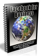 facebook for business plr autoresponder messages