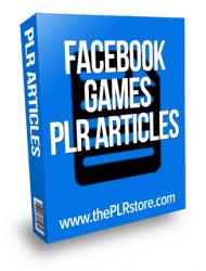 facebook games plr articles facebook games plr articles Facebook Games PLR Articles facebook games plr articles 190x250