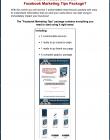 facebook-marketing-tips-plr-autoresponder-series-salespage