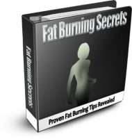 private label rights Private Label Rights and PLR Products fat burning secrets plr ebook cover 2