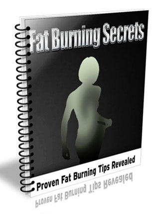 fat burning secrets plr ebook