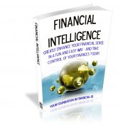 financial-intelligence-plr-ebook-cover