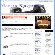 fitness-equipment-amazon-plr-website-store-cover