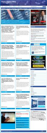 forex expert plr website