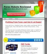 forex-review-plr-wordpress-template