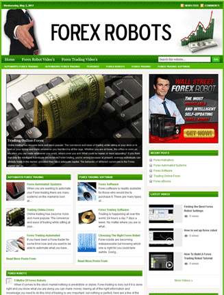 forex robots plr website forex robots plr website Forex Robots PLR Website forex robots plr website