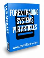 forex-trading-systems-plr-articles