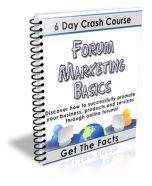 forum-marketing-secrets-autoresponder-series-plr