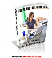 freelancing-from-home-plr-ebook