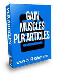 gain muscles plr articles gain muscles plr articles Gain Muscles PLR Articles gain muscles plr articles 190x250