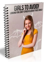 girls to avoid plr list building