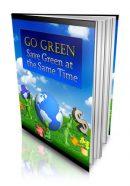 go-green-save-green-plr-ebook-cover