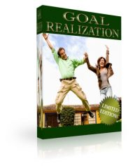 goal-realization-plr-ebook-cover