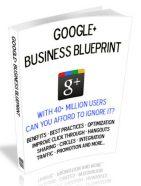 google+ business blueprint plr ebook