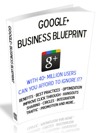 google+ business blueprint plr ebook google+ business blueprint plr ebook Google+ Business Blueprint PLR Ebook google business blueprint plr ebook