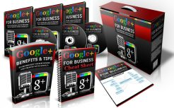 google+-for-business-plr-package-group