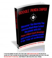 google-panda-sniper-plr-ebook-cover