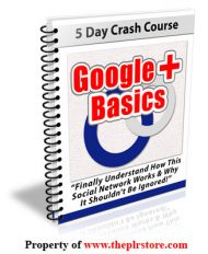 google-plus-basics-plr-ar-series-cover  Google Plus Basics PLR Autoresponder Messages Series google plus basics plr ar series cover 190x232
