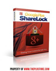 google-plus-share-lock-mrr-wordpress-plug-in