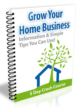grow your home business plr autoresponder messages