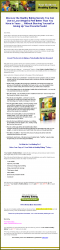 private label rights Private Label Rights and PLR Products guide to healthy eating plr ebook salesletter 60x250