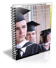 guide-to-scholarships-cover-600  Ultimate Guide to Scholarships and College Grants PLR Ebook guide to scholarships cover 600 190x233