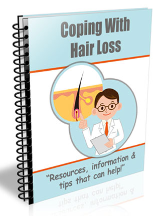hair loss plr autoresponder messages