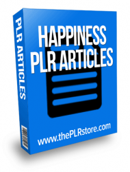 happiness plr articles happiness plr articles Happiness PLR Articles happiness plr articles 190x250