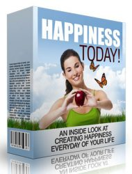 happiness today ebook and audio happiness today ebook and audio Happiness Today Ebook and Audio with Master Resale Rights happiness today ebook and audio 190x250