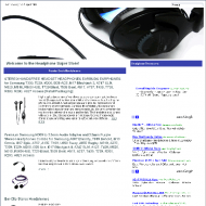 headphones-plr-website-amazon-store-cover