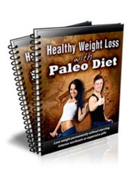 paleo diet ebook paleo diet ebook Paleo Diet Ebook For Healthy Weight Loss MRR healthy weight loss paleo diet mrr cover 190x250