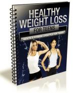 healthy-weight-lpss-teens-plr-ebook-cover