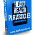 heart health plr articles