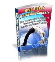high-ticket-marketing-secrets-plr-ebook-cover