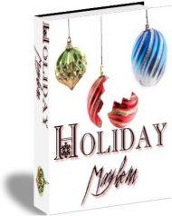 holiday-mayhem-plr-ebook-cover