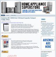 home-appliance-plr-amazon-store-website-main