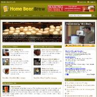 home-brew-plr-website-cover