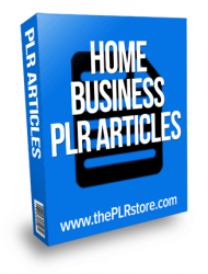 home business plr articles home business plr articles Home Business PLR Articles home business plr articles 190x250