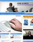 Home Business PLR Website home business plr website main 110x140