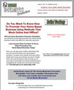 home-business-promotion-plr-ar-series-cover