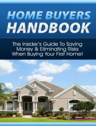 home-buyers-handbook-plr-ebook private label rights Private Label Rights and PLR Products home buyers handbook plr ebook