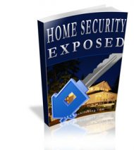 home-security-exposed-plr-ebook-cover