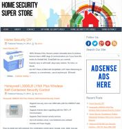 home-security-plr-amazon-store-website-cover