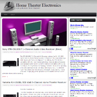 home-theater-amazon-plr-website-store-cover
