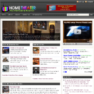 home-theater-plr-website-amazon-store-cover