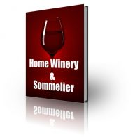 home-winery-and-sommelier-plr-ebook-cover