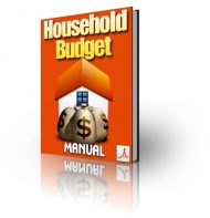 household-budget-manual-plr-ebook-cover