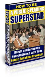 how-to-be-a-public-speaking-superstar-mrr-ebook-cover  How to Be a Public Speaking Superstar MRR eBook how to be a public speaking superstar mrr ebook cover 148x250