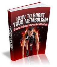 how-to-boost-metabolism-plr-ebook-cover